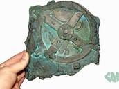 Earliest Computing Device