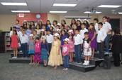 Anaya Choir
