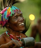 Tswana Culture