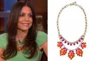 Bethenny Frankel Loves Stella & Dot!