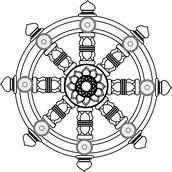 A Buddhist Symbol!