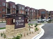 Luxury Apartments with Breathtaking Views at Victoria Park Apartments