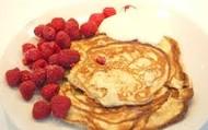 Plättar (Swedish pancakes)