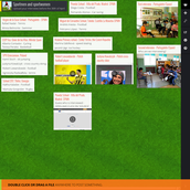 Activity 6: Sportpeople interviews on Padlet