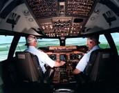 BEING A BETTER PILOT,