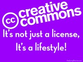 Use Creative Commons Pictures