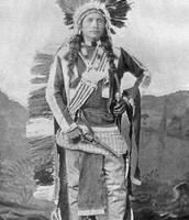 Chief Tusaquinot