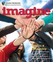 Read Imagine Magazine