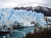 Argentina in the Winter