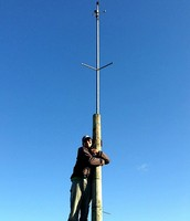 Weather stations go live
