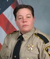 Deputy Kassie Weatherley - Enforcement