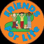 Friends Parent Program - downloadable resources!