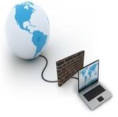 Buscamos evitar ser victimas de virus, fraudes, hackers, malwares y otras amenazas de la red.