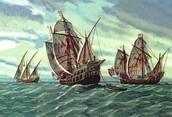 His Ships