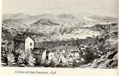 The Gold Rush's Impnet on California's Landscape