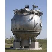 Hydrogen Bubble Machine