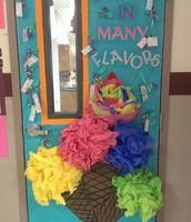 Grand Champion-Mrs. Pena's pride Class
