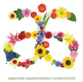Join us for an evening of fun with new & old friends, bubbly & yummies, & fabulous Arbonne products!