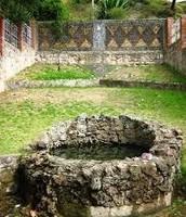 Fuente de Conchucua