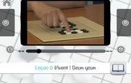 About Le Go facile en 10 leçons - tutoriel vidéo pour le jeu de Go, avec exercices et techniques, coach pour joueur débutant ou confirmé, adulte ou enfant - en Français