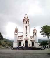 Natural Pantheon of Venezuela