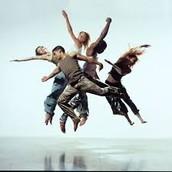 ORIGINS OF DANCE: