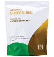 Vegan Protein Shake Mix