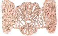Geneve Lace Cuff $50