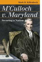 McCullogh vs Maryland 1819
