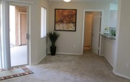Spacious Living Room w/ Lanai Access