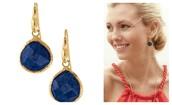 Serenity Stone Lapis Retail $34, Sale $17