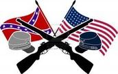 The Union vs. The Confederacy