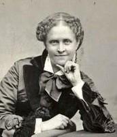 Who was Helen Hunt Jackson?