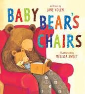 Baby Bear's Chair's