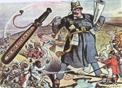 Imperialism 1872- 1912
