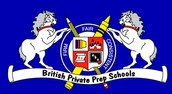 We are British private prep