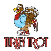 Turkey Trot Wednesday