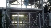 Colegio n°32 Domingo Matheu