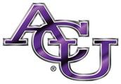 #3 Abilene Christian University