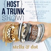 What else is happening at Stella & Dot!?