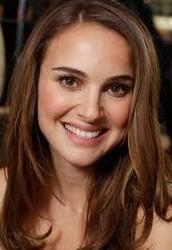 Hero- Natalie Portman