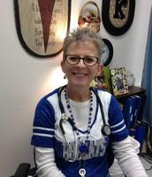 Mrs. Knight, RN
