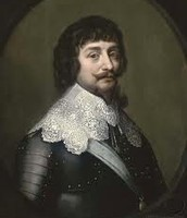 The Fall of Ferdinand II in Denmark