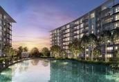 Well-designed Private Residential Development by Reputable Developer