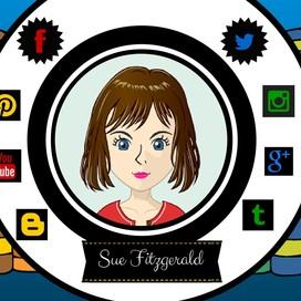 Sue Fitzgerald profile pic