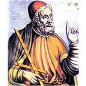 pre 1900 - Ptolemy