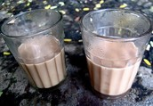 FREE Cutting Chai/Chocolate on order >= Rs.220