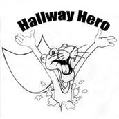 Hallway Hero Training
