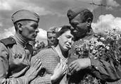 6. Моя семья в годы Великой Отечественной войны