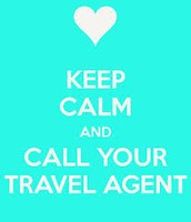 "With over 21 years of experience in the travel industry, ""Why NOT use me?"""